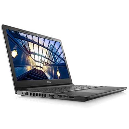 """Dell Vostro 15 3578 Black, 15.6 """", Full HD, 1920 x 1080 pixels, Matt, Intel Core i5, i5-8250U, 8 GB, DDR4, SSD 256 GB, AMD Radeon R Portatīvais dators"""