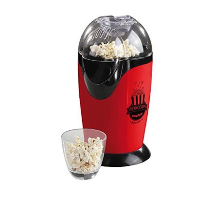 DomoClip Popcorn Maker 1200W Red (DOM336)