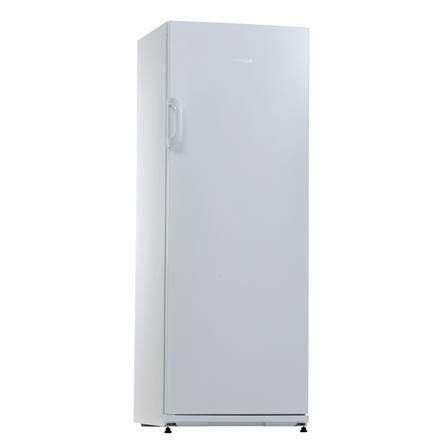 Snaige Freezer F 27FG-Z100011XX0V44FSN1B Upright, Height 163 cm, Total net capacity 201 L, A+, Freezer number of shelves/baskets 7, White, N Vīna skapji