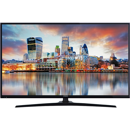 "Hitachi 50HB5W62 50"" (126 cm), Smart TV, Full HD, 1920 x 1080 pixels, Wi-Fi, DVB-T2/C, Black LED Televizors"