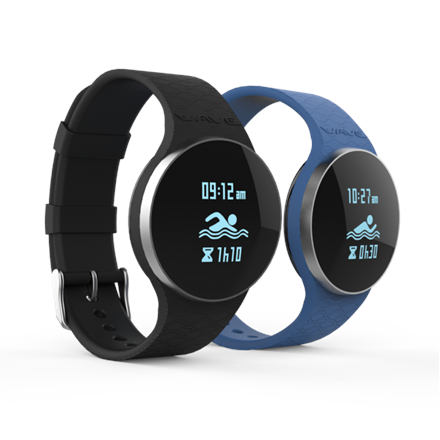 iHealth Wave Activity Meter Watch AM4 Viedais pulkstenis, smartwatch
