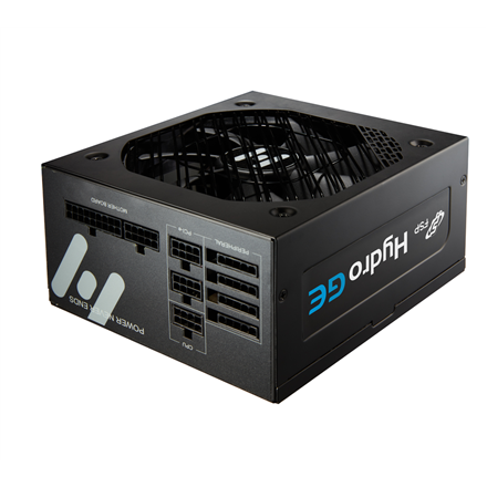 FSP Fortron Hydro GE 650 80+G (PPA6504004) 650 Watt Barošanas bloks, PSU
