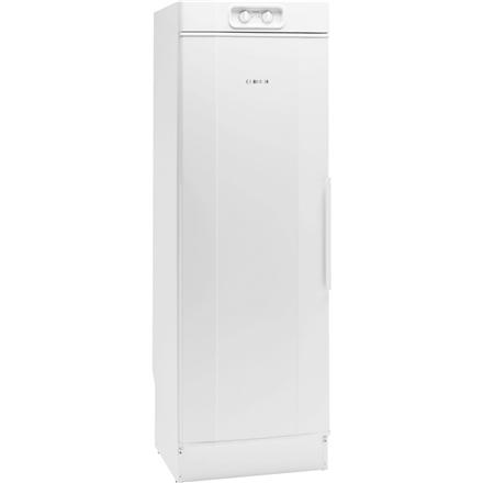 Bosch BTCDC0000B Drying cabinet, 3.5 kg, Energy efficiency class Unspecified, White, Depth 61 cm BTCDC0000B Veļas žāvētājs