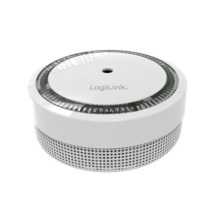 Surveillance LogiLink Smoke Detector novērošanas kamera