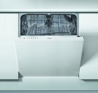 WIE2B19 Whirlpool       Dishwascher Iebūvējamā Trauku mazgājamā mašīna