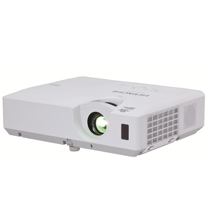 Hitachi All-In-One Series CP-WX3541WN WXGA (1280x800), 3700 ANSI lumens, 10.000:1, White, Wi-Fi projektors