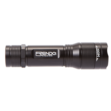 FRENDO Torch TA300 CREE LED, 300 lm, Zoom function 808218