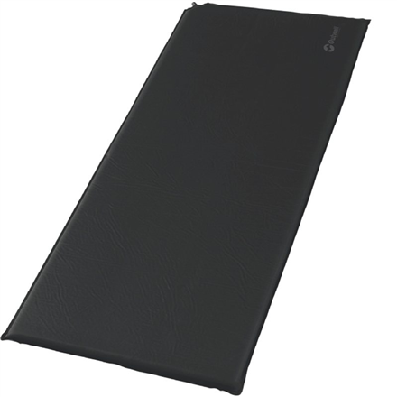 Outwell Sleepin Single, Self-inflating mat, 50 mm, Black 290061 guļammaiss