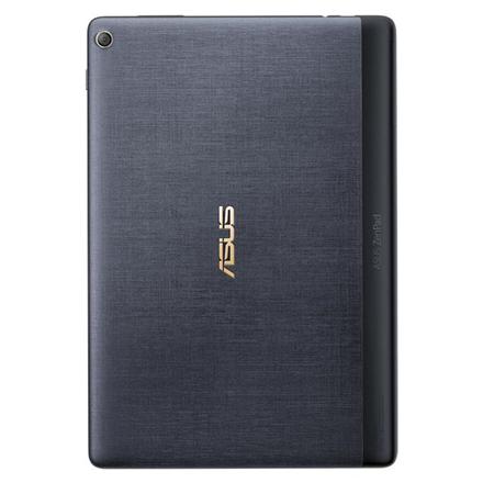 """Asus ZenPad 10 Z301M 10.1 """", Blue, IPS, 1280 x 800 pixels, MTK, MT8163B, 2 GB, 16 GB, Wi-Fi, Front camera, 2 MP, Rear camera, 5 MP, Planšetdators"""