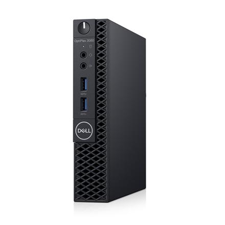 Dell OptiPlex 3060 Micro i5-8500T/8GB/256GB SSD, No keyboard dators