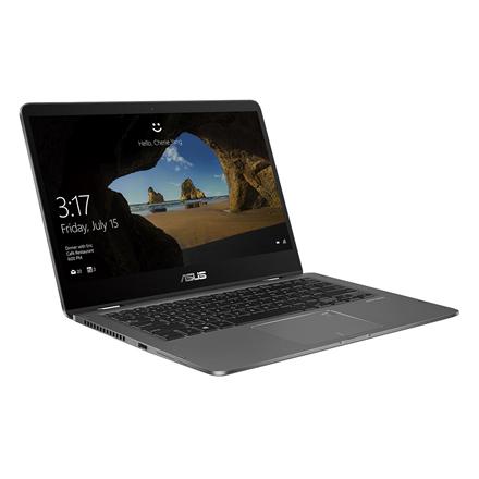 Asus i5-8265U FHD IPS Touch 8GB 0 256 shared ENG UX461FA-E1024T Portatīvais dators