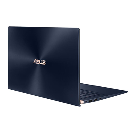 Asus i5-8265U FHD IPS 8GB 0 256 PCIex NV MX150 2GB RUS UX433FN-A5073T Portatīvais dators