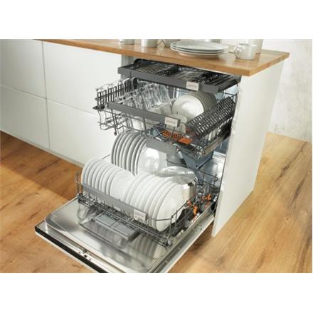 GV64160 Dishwasher Iebūvējamā Trauku mazgājamā mašīna