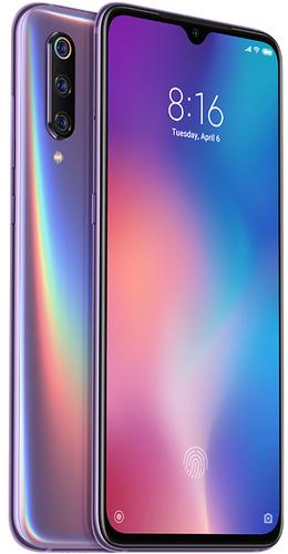 Xiaomi Mi 9 6GB/128GB Violet Mobilais Telefons