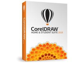 CorelDRAW H&S Suite PL 2018 BOX CDHS2018CZPLMB CDHS2018CZPLMB