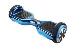 MSB9014 VIPER II 6,5'' Electric skateboard Elektriskie skuteri un līdzsvara dēļi