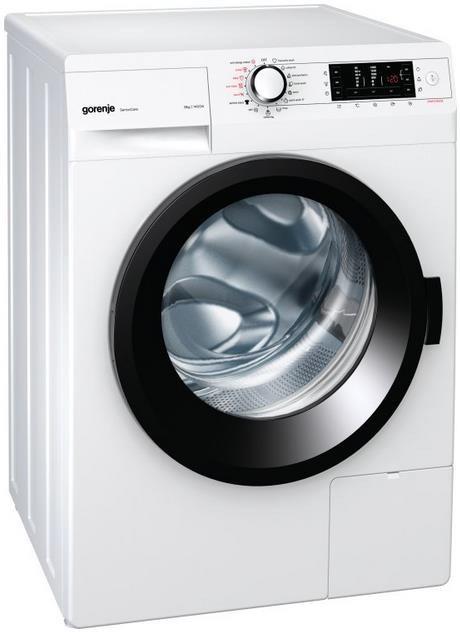 W8544N/IPL Washing machine W8544N/IPL Veļas mašīna