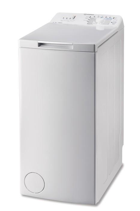BTWA51051 PL Washing machine Veļas mašīna