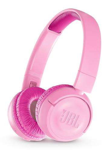 JBL JR300BT Kids Pink austiņas