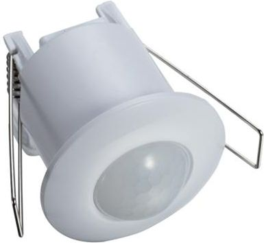 Orno Occupancy sensor with 360 ° LED lighting IP20 800W (OR-CR-235)