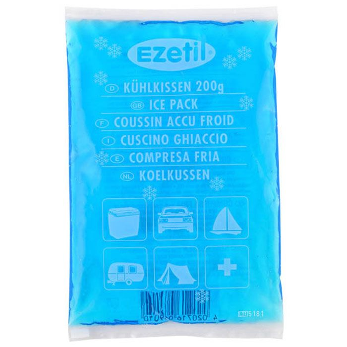 EZETIL Soft Ice 200