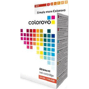 COLOROVO 940R-Y-XL | yellow | 1400 pages | HP 940XL (C4909AE) kārtridžs