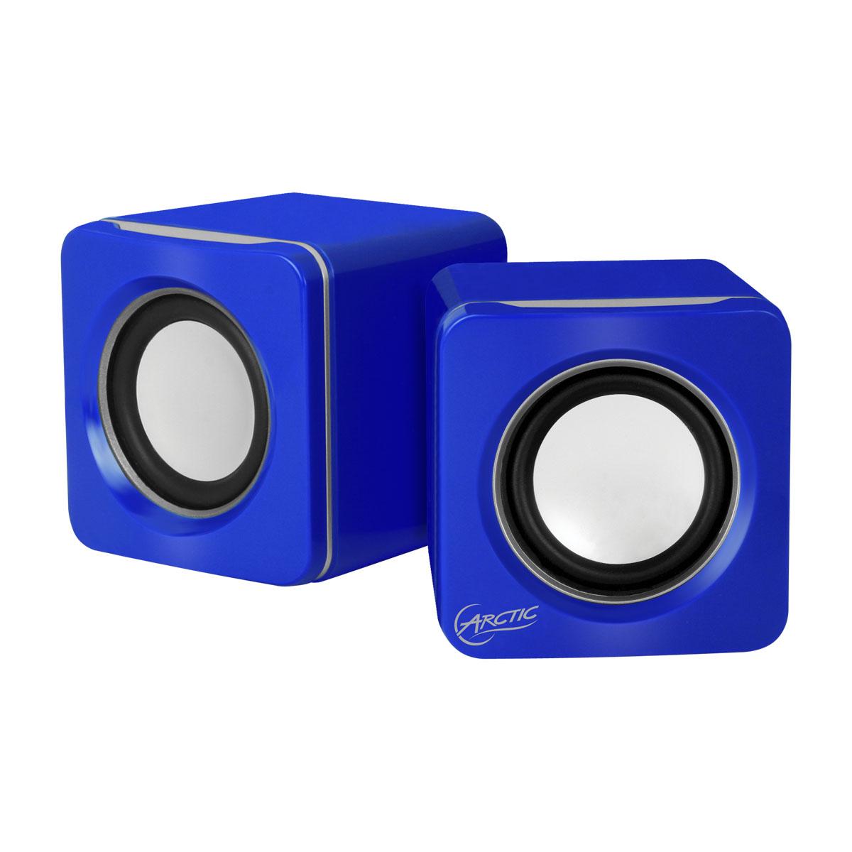 Arctic S111 M blue (SPASO-SP008BL-GBA01) T-MLX24946 akustiskā sistēma