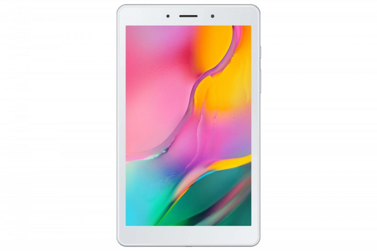 Tablet Galaxy Tab A 8.0 2019 Wifi T290 Silver SM-T290NZSAXEO# Planšetdators