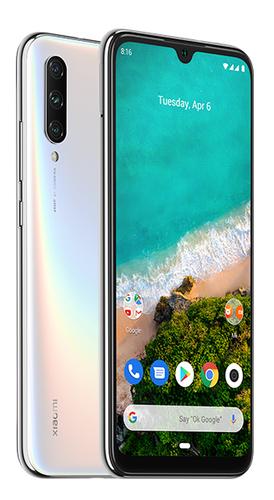 Xiaomi Mi A3 4GB/64GB White Mobilais Telefons