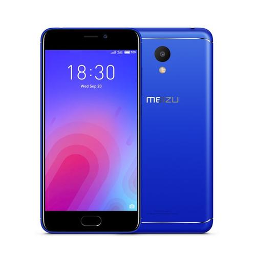 Meizu M6 3GB/32GB Blue Mobilais Telefons