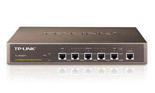 TP-Link TL-R480T+ Router 3xLAN, 2xWAN datortīklu aksesuārs