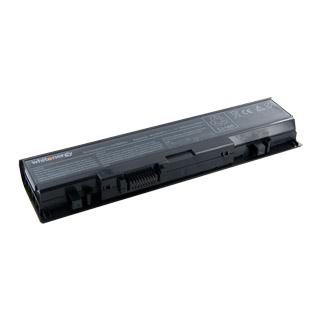 Whitenergy Battery Dell Studio 15 11.1V Li-Ion 4400mAh akumulators, baterija portatīvajiem datoriem