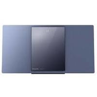 Panasonic SC-HC1040EGA blue mūzikas centrs