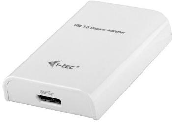 i-tec USB 3.0 Display Adapter Advance TRIO adapteris