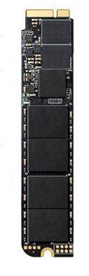 Transcend JetDrive 500 SSD for Apple 480GB SATA6Gb/s, + Enclosure Case USB3.0 SSD disks