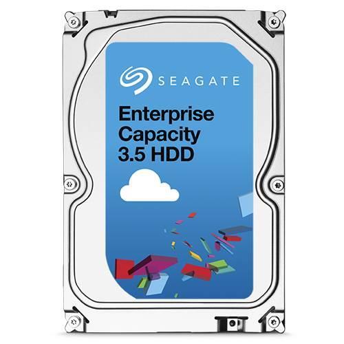 Seagate Enterprise Capacity HDD, 3.5'', 1TB, SATA/600, 7200RPM, 128MB cache cietais disks