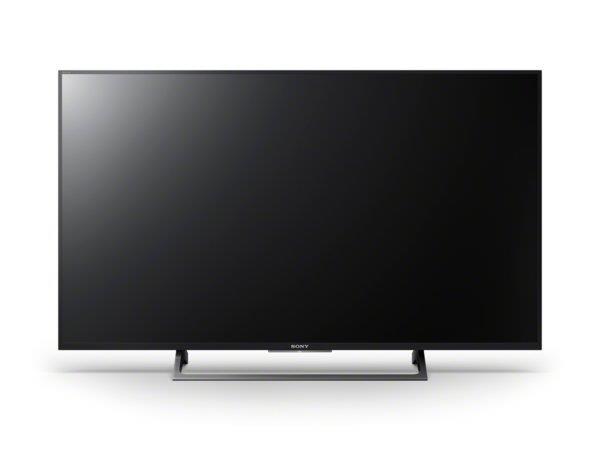 Television Sony KD55XE8096BAEP LED Televizors