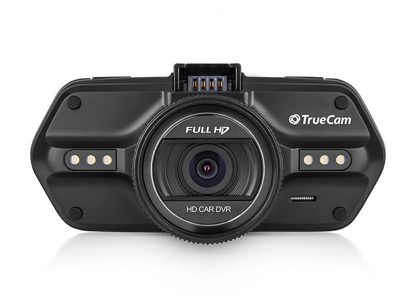 TrueCam A5s Car DashCam Video Kameras
