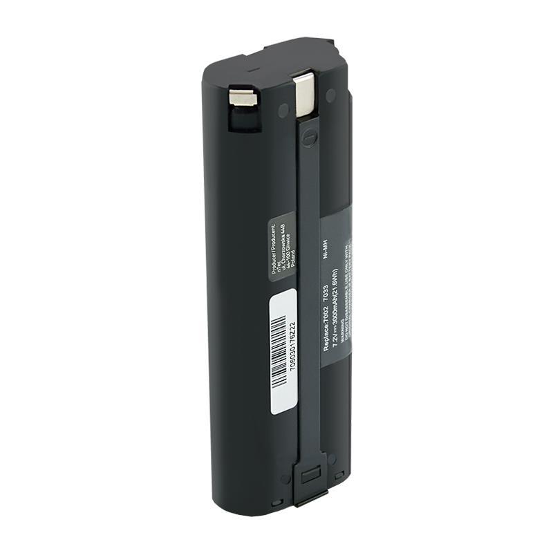 Qoltec Power tools battery for Makita 7000 7001 7033 | 3000mAh | 7.2V 53009