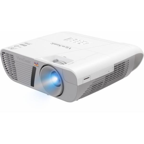 VIEWSONIC PROJEKTOR PJD7828HDL projektors