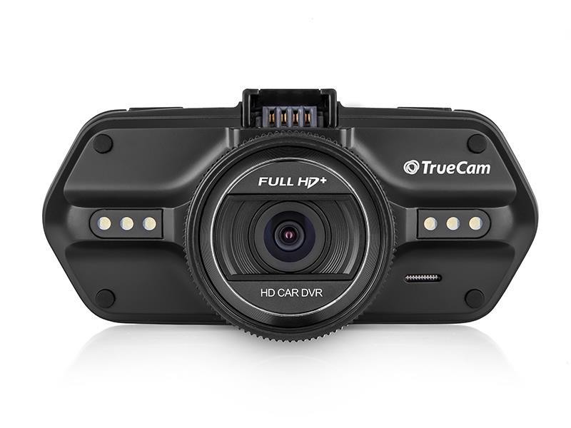 TrueCam A7s Car DashCam Video Kameras
