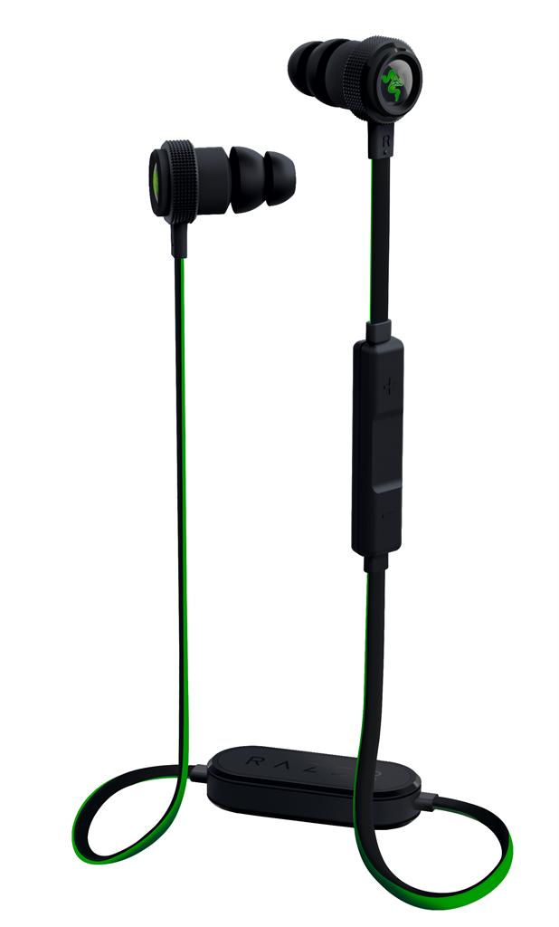 Razer Hammerhead Wireless In-Ear RZ04-01930100-R3G1 Bluetooth, Black