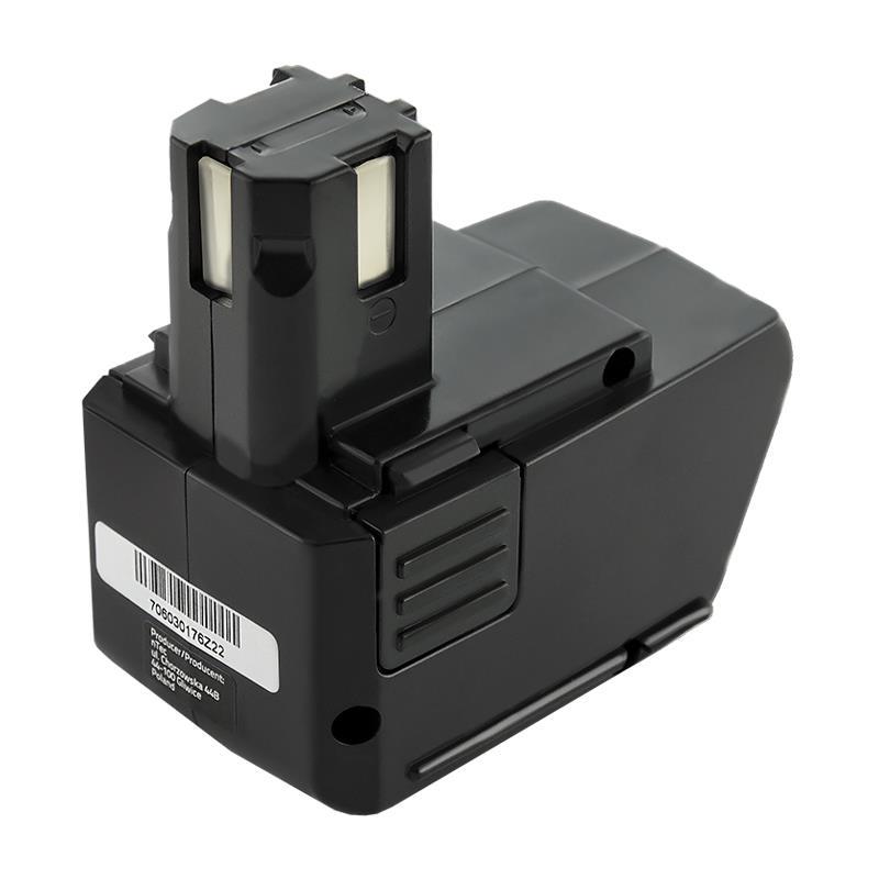 Qoltec Power tools battery for Hilti SBP10, 265605 | 3000mAh | 9.6V 53013