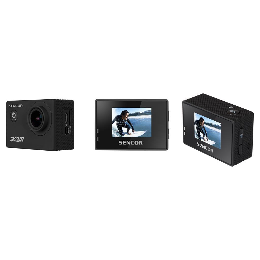 Outdoor kamera Sencor 3CAM 5200W Video Kameras