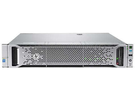 HPE ProLiant DL180 Gen9 E5-2620v4 serveris