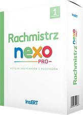Rachmistrz NEXO PRO box 1 stanowisko   RNP programmatūra