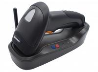 Newland 2D CMOS ZigBee wireless black, based on 0390 chip  5711783478553 svītru koda lasītājs