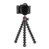 Joby GorillaPod 3K Kit black/grey statīvs