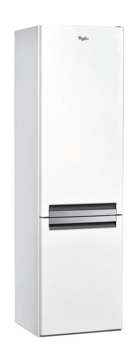 BLF9121W Whirlpool Fridge-freezer Ledusskapis