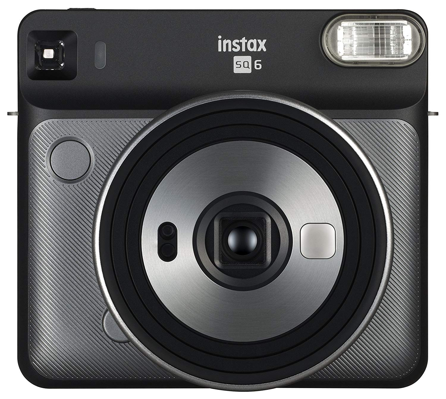 Fujifilm instax SQUARE SQ6 - black/grey 16581410 Digitālā kamera